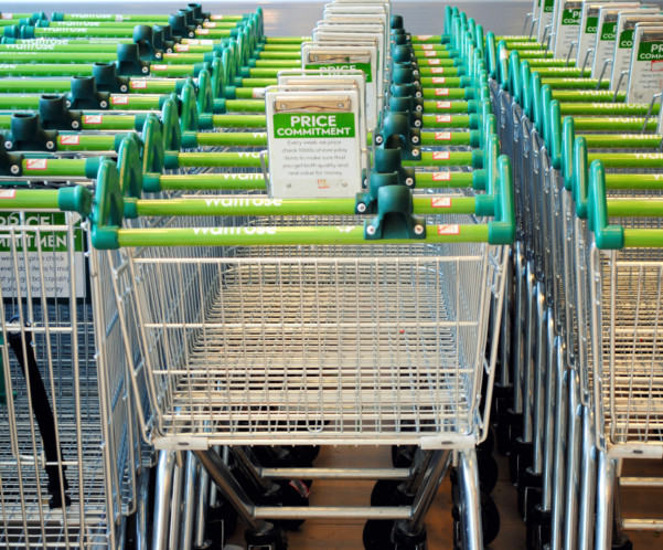 The Waitrose effect: How does it affect you?